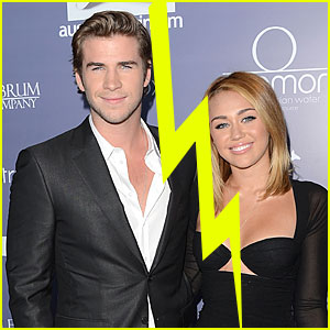 Miley Cyrus &amp; Liam Hemsworth Call Off Engagement?