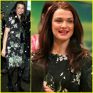 Rachel Weisz: 'Oz the Great & Powerful' Sequel in the Works!