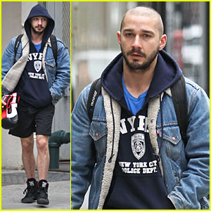 Shia LaBeouf: 'Orphans' Opening Night Pushed Back!