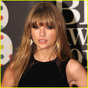 Taylor Swift: 'New Girl' Season Finale Guest Star!