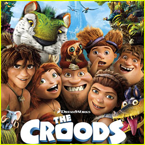 'The Croods' Tops Weekend Box Office, 'Olympus' Starts Strong!