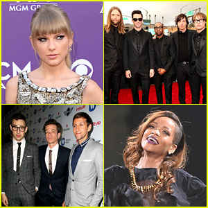 2013 Billboard Music Awards Nominations Announced!