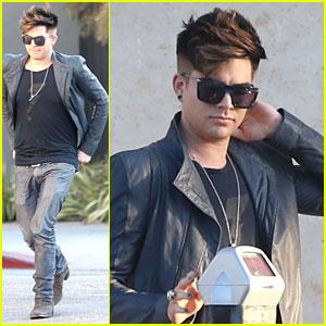 Adam Lambert: Pittsburgh Pride Festival Performer!