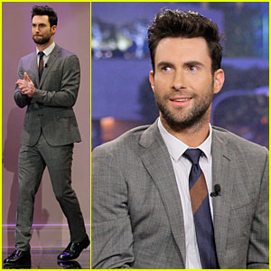 Adam Levine: BMI Pop Awards' President Award Honoree!