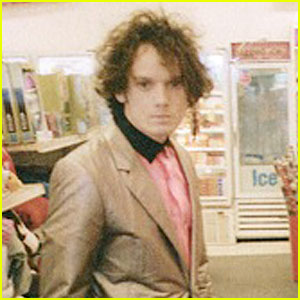 Anton Yelchin: 'V Man' Magazine Feature (Exclusive)