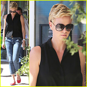 Charlize Theron: $3.8 Million L.A. House Sale!