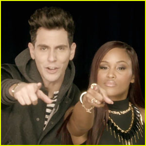 Cobra Starship & Eve: 'Make It Out This Town' Music Video - Watch Now!