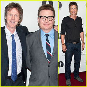 Dana Carvey & Mike Myers: 'Wayne's World' Reunion!