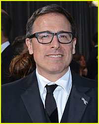 David O. Russell: Los Angeles Film Festival Honoree!