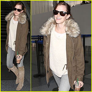 Emma Watson: 'Bling Ring' MTV Promotion - Watch Now!