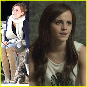 Emma Watson: 'The Bling Ring' Stills!