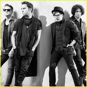 Fall Out Boy's 'Young Volcanoes' Video Premere - Watch Now!