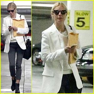Gwyneth Paltrow: Chris Martin is  Really Funny!