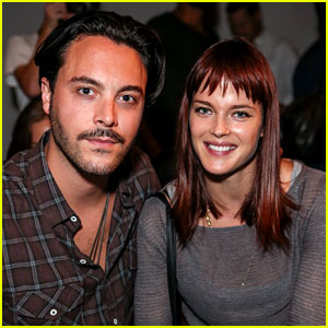 Boardwalk Empire's Jack Huston Welcomes Baby Girl Sage!