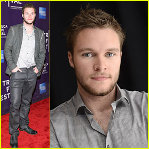 Jack Reynor: 'What Richard Did' Tribeca Premiere!