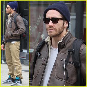 Jake Gyllenhaal: Drama League Awards Nominee!
