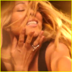 Mariah Carey: 'Beautiful' feat. Miguel - Watch Teaser Video!
