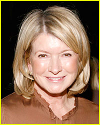 Martha Stewart: I Was Into Ryan Gosling!