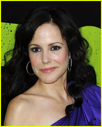 Mary-Louise Parker: Broadway Bound in 'Snow Geese'!