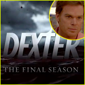 Michael C. Hall: 'Dexter' Final Season Sneak Peek Video!