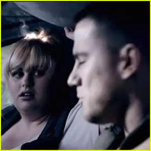 MTV Movie Awards 2013: Rebel Wilson Promo Roundup!