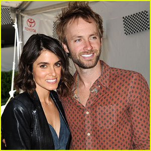 Nikki Reed & Paul McDonald: Toyota Pro/Celebrity Race Couple!