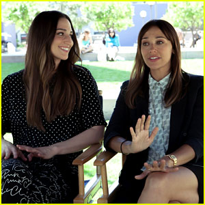 Rashida Jones Directs Sara Bareilles' 'Brave' Video (First Look)