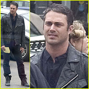 Taylor Kinney: In Talks For 'The Other Woman'