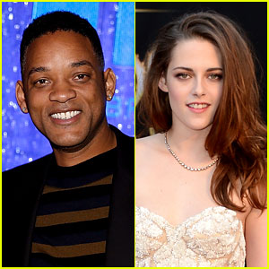Will Smith Joins 'Focus', Kristen Stewart Dr