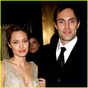 Angelina Jolie's Brother James Haven: 'We the People' Speech!