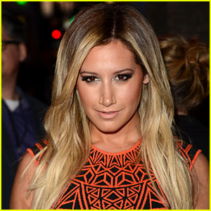 Ashley Tisdale on her Stalker: I'm Worried for My Life!