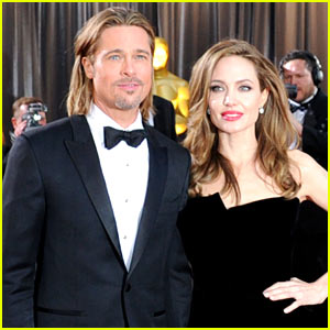 Brad Pitt Calls Angelina Jolie 'Brave' After Her Mastectomy