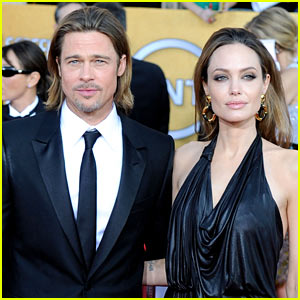 Brad Pitt: I'm Emotional Over Angelina Jolie's Double Mastectomy