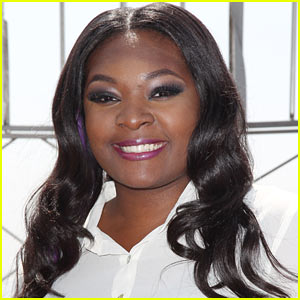 'American Idol' Winner Candice Glover's Album Release Date Revealed!
