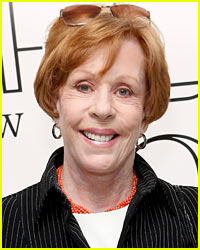 Carol Burnett: Mark Twain Prize for Humor Winner!