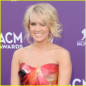 Carrie Underwood: $1 Million Oklahoma Relief Donator!