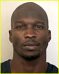 Chad Johnson Arrested for Probation Violation