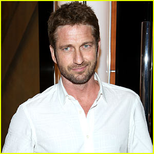 Gerard Butler Replaces Liam Hemsworth in 'The Raven'?