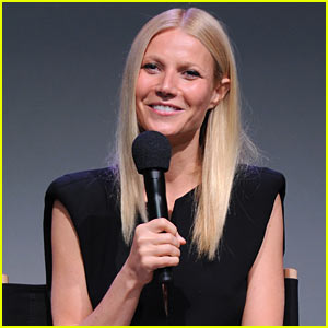 Gwyneth Paltrow Changes Her Mind About the Met Ball