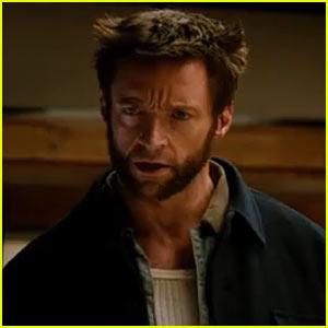 Hugh Jackman: 'Wolverine' Trailer - New Details Emerge!