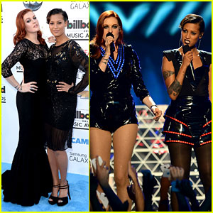 Icona Pop - Billboard Music Awards 2013 Performance (Video)