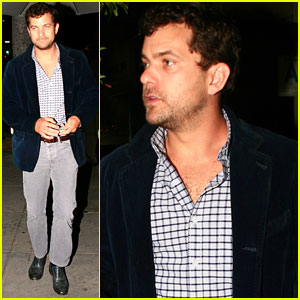 Joshua Jackson &amp; Diane Kruger: We Go Skinny-Dipping!