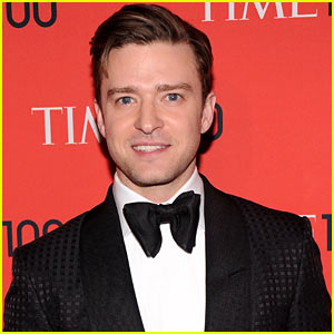Justin Timberlake: Neil Bogart in 'Spinning Gold' Biopic!
