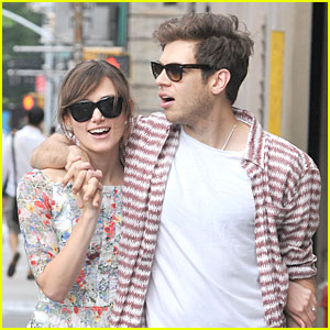 Keira Knightley Marries James Righton!