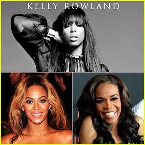 Kelly Rowland: 'You Changed' feat