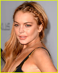 Lindsay Lohan Enters Rehab at Betty Ford Clinic