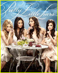 'Pretty Little Liars': First Season Four Footage Released!