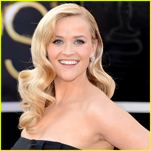 Reese Witherspoon: 'Passengers' Star Opposite Keanu Reeves?
