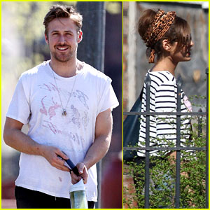 Eva Mendes Photos, News and Videos | Just Jared | Page 18