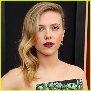 Scarlett Johansson: Directorial Debut with 'Summer Crossing'!